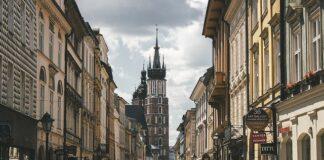 Kraków - co warto zwiedzić?