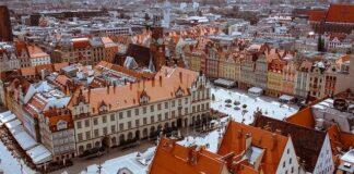 Najpiękniejsze polskie starówki!