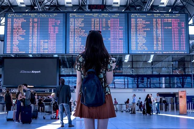 Jak to sama? - poradnik dla podróżujących w pojedynkę