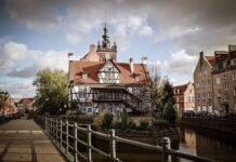 najpiękniejsze polskie miasta