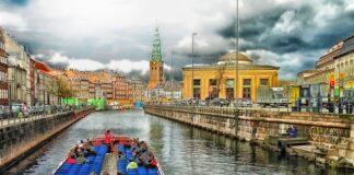 miasta Europy Zachodniej